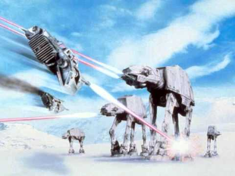 John Williams - The Battle of Hoth