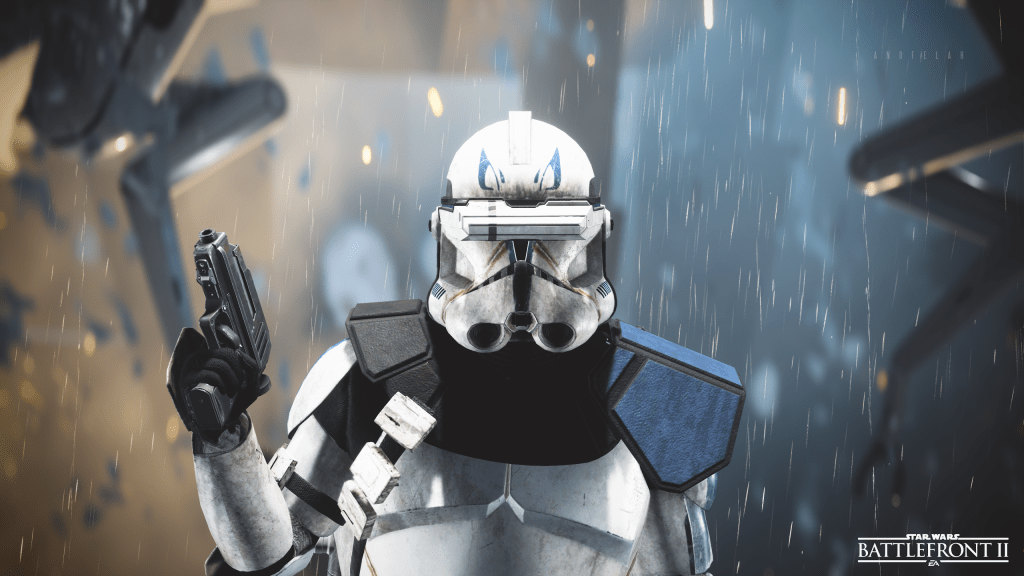Star Wars Battlefront II 4K Wallpapers Collection (created by Anofelah) 7