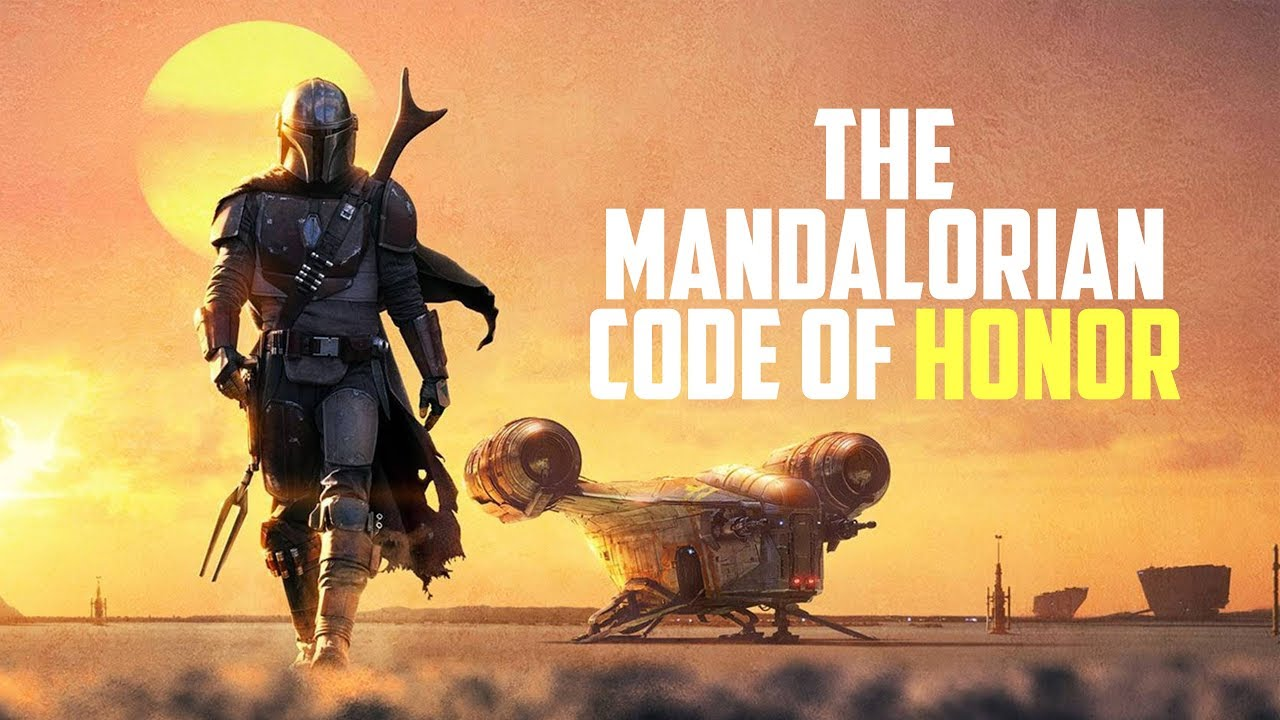 The Mandalorian Code Of Honor Explained