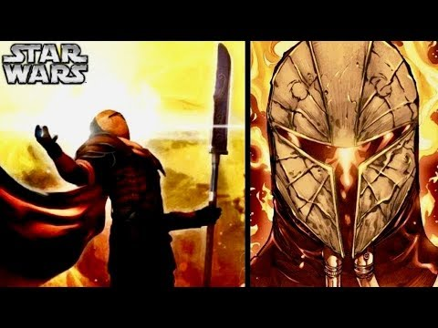 Why the Mandalorians WORSHIPED Warfare and Combat! (Legends) 1