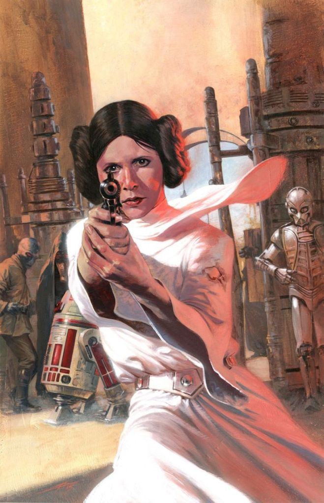 Awesome Star Wars Art !! 6
