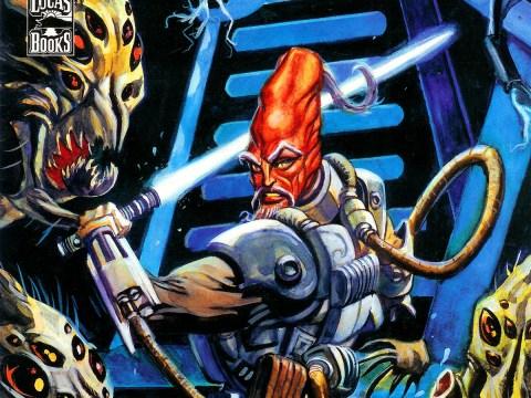 Star Wars 4: Prelude to Rebellion, Part 4