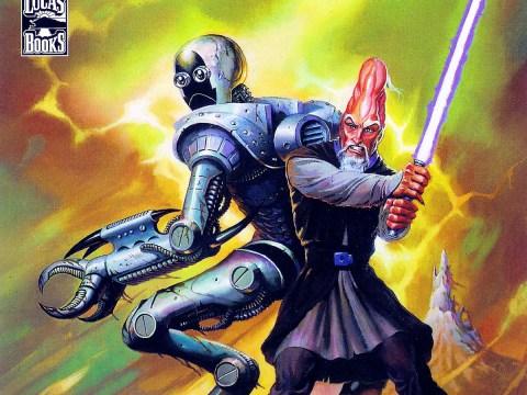 Star Wars 6: Prelude to Rebellion, Part 6