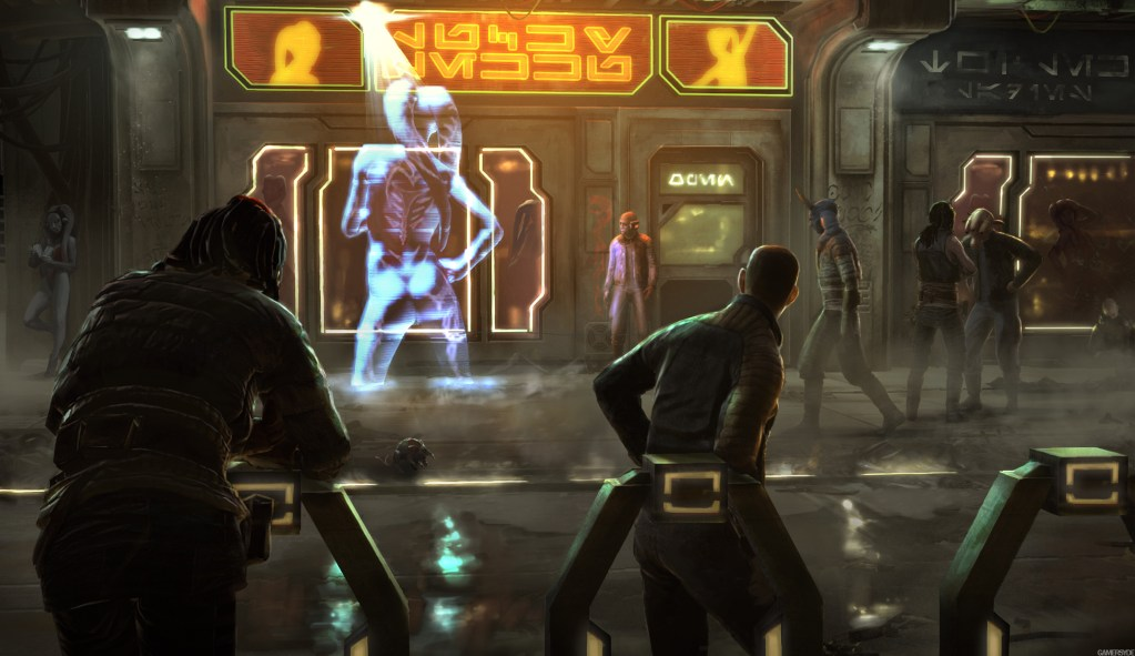 Awesome Star Wars Art !! 4