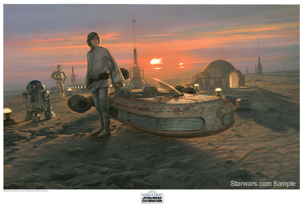 Awesome Star Wars Art !! 8