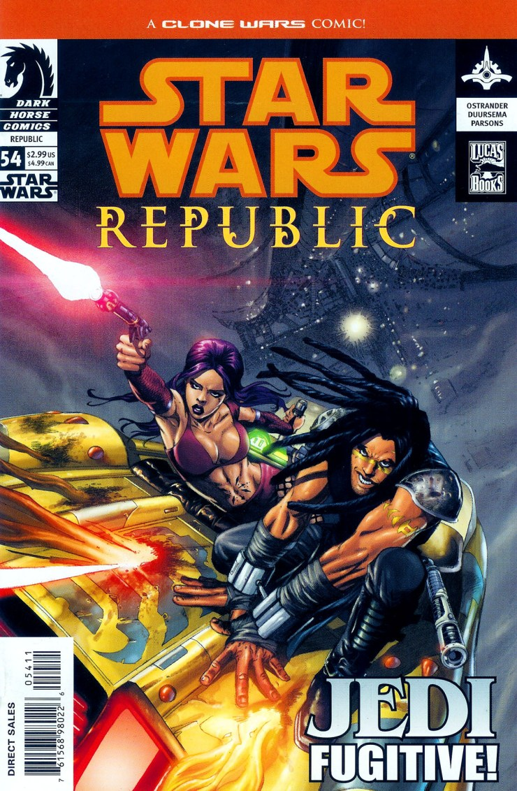 Star Wars Republic