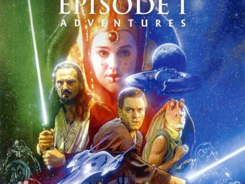 Star Wars – Episode I Adventures