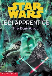 Jedi Apprentice: The Dark Rival