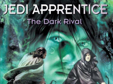 Jedi Apprentice: The Dark Rival