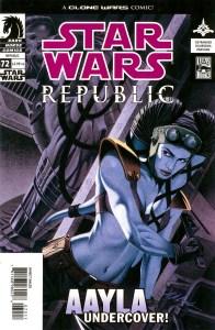 Star Wars Republic Trackdown