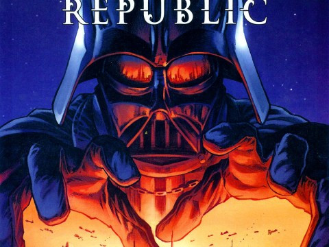 Star Wars: Republic 78: Loyalties