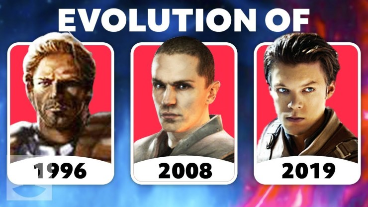 Evolution of Star Wars Games: Shadows of the Empire to Jedi Fallen Order 1