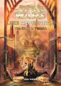 Jedi Apprentice: The Captive Temple