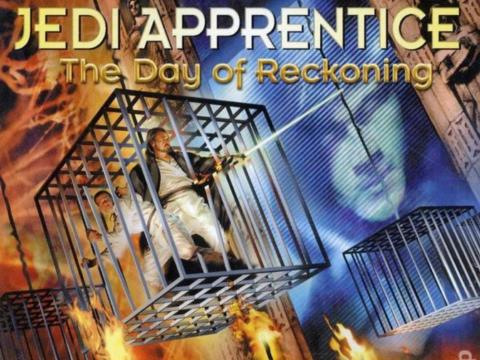 Jedi Apprentice: The Day of Reckoning