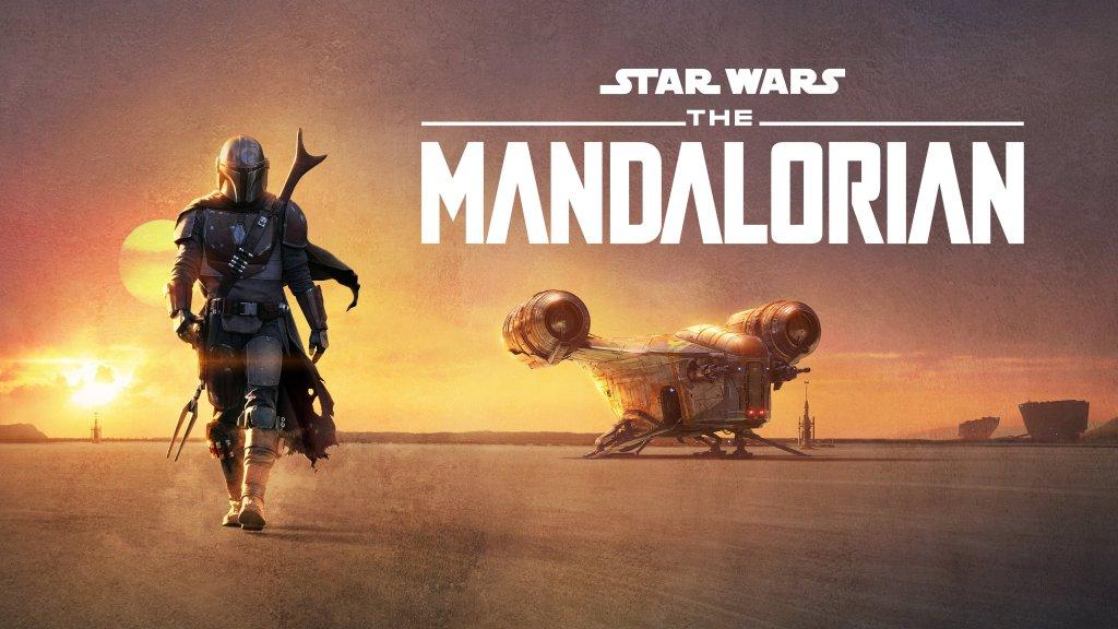 14 Star Wars The Mandalorian Tv Series 2019 Hd 4k And 8k Wallpaper