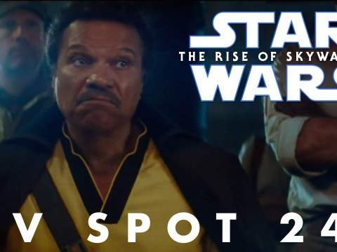 Star Wars The Rise of Skywalker TV Trailer Spot 24 (TONS OF NEW FOOTAGE) 4