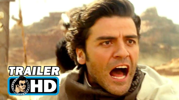 Star Wars The Rise of Skywalker TV Trailer Spot 17 (NEW FOOTAGE) 1