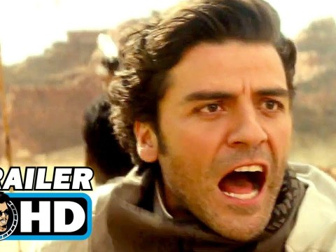 Star Wars The Rise of Skywalker TV Trailer Spot 17 (NEW FOOTAGE) 6