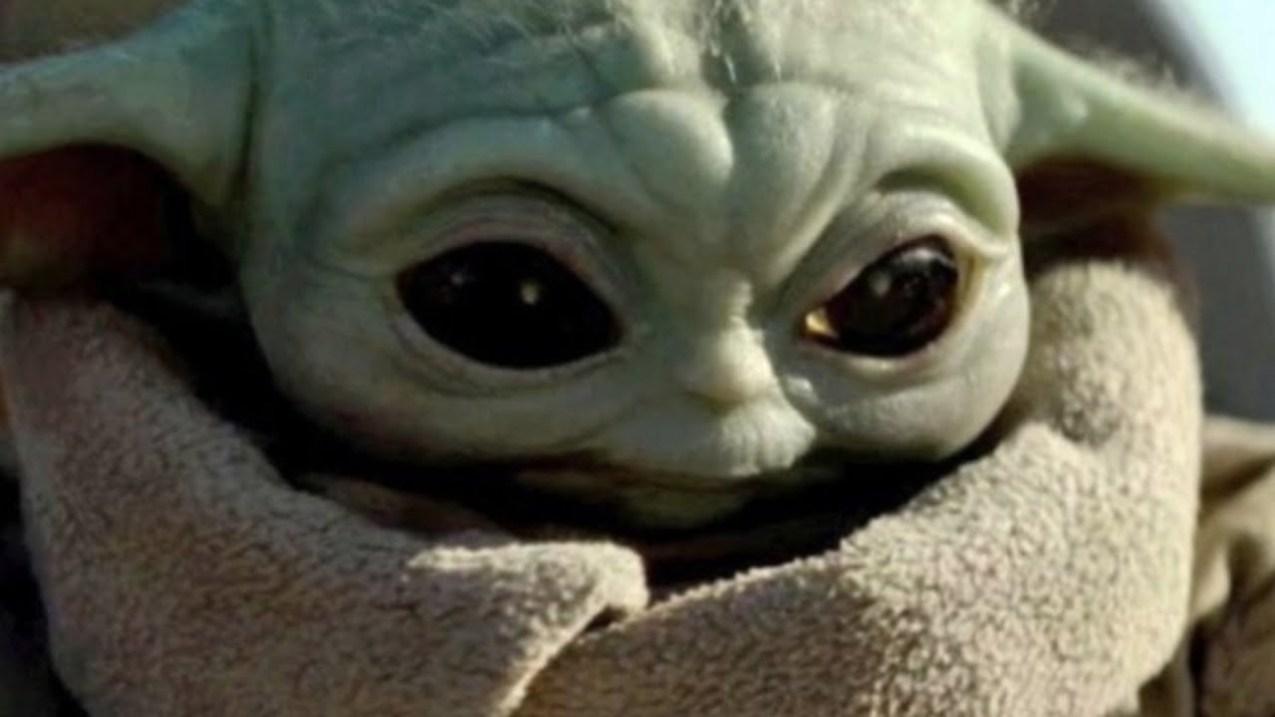 Best Of Baby Yoda Wallpaper 4k Photos