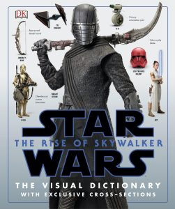 Star Wars - The Rise of Skywalker - The Visual Dictionary