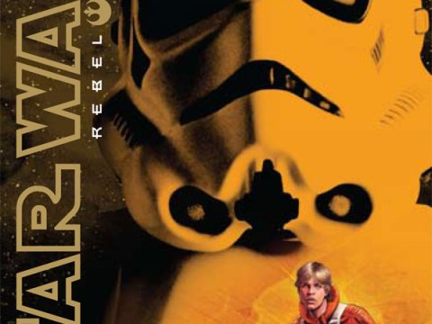 Rebel Force: Uprising