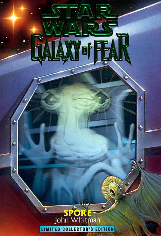 Galaxy of Fear: Spore