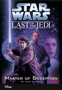 The Last of the Jedi: Master of Deception