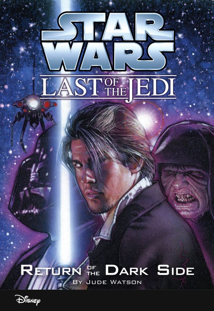 The Last of the Jedi: Return of the Dark Side