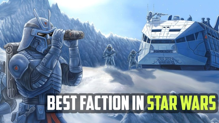 The Best Faction in Star Wars Explained 1