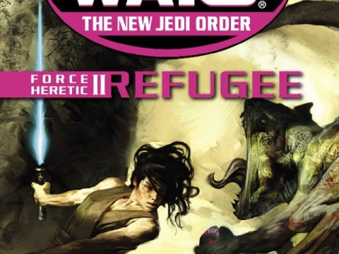 New Jedi Order: Force Heretic II: Refugee