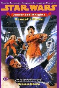 Junior Jedi Knights: Kenobi's Blade