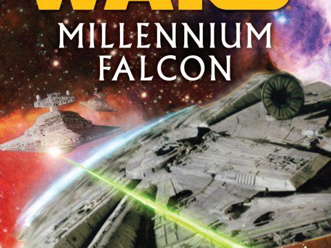 Star Wars: Millennium Falcon (novel)