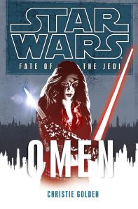Fate of the Jedi: Omen