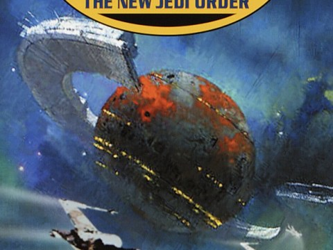 The New Jedi Order: Dark Tide II: Ruin