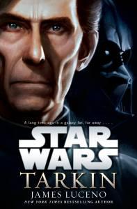 Star Wars: Tarkin (novel)