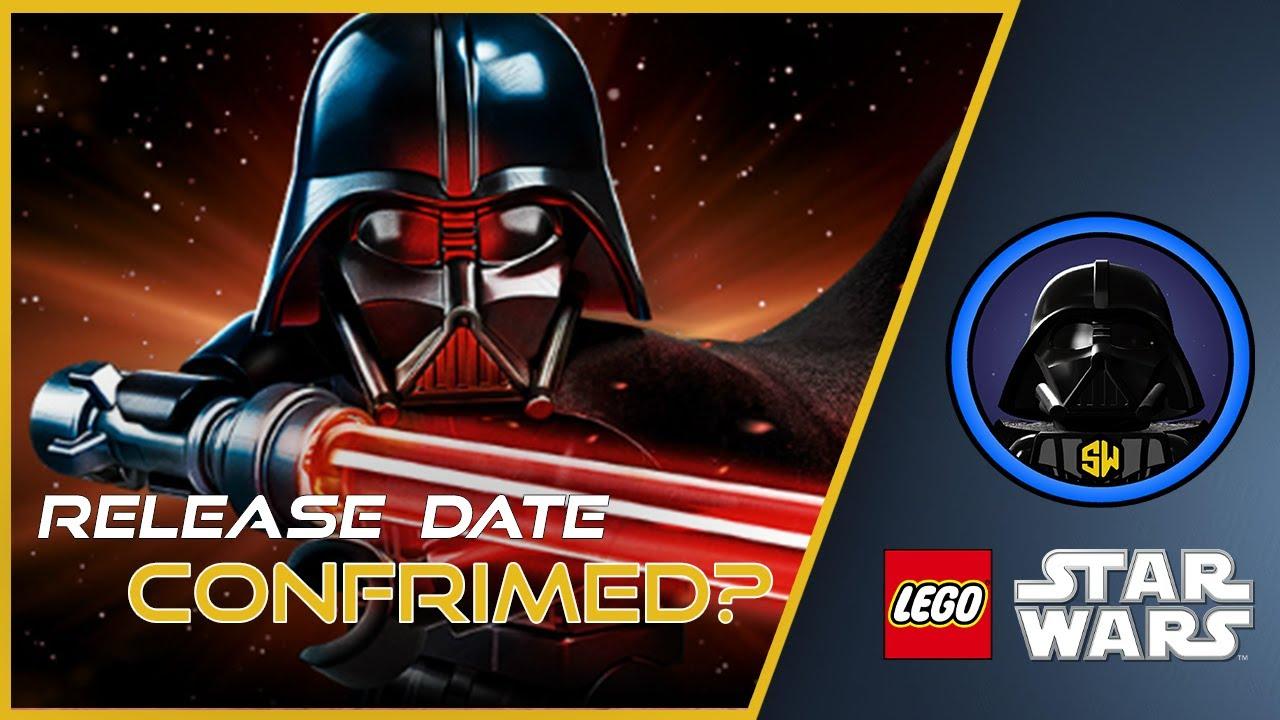 New Lego Star Wars The Skywalker Saga Release