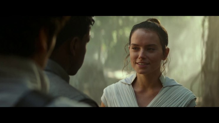 Star Wars: The Rise Of Skywalker In-Home Trailer (Official) 1