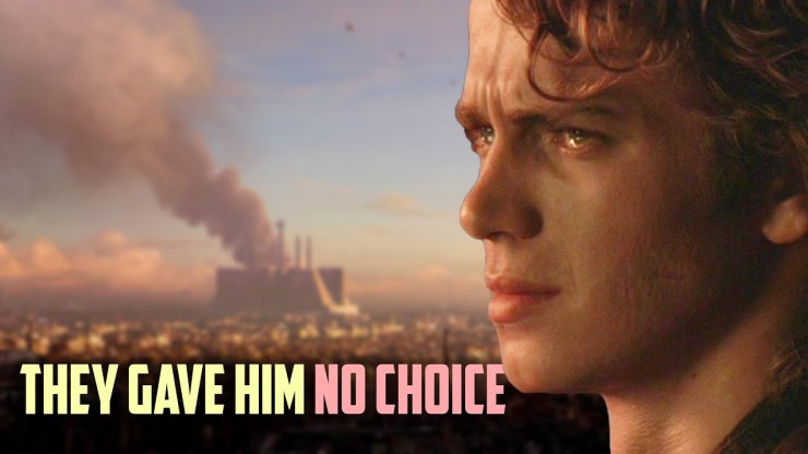 5 Ways The Jedi BETRAYED Anakin and Justified His Actions 1