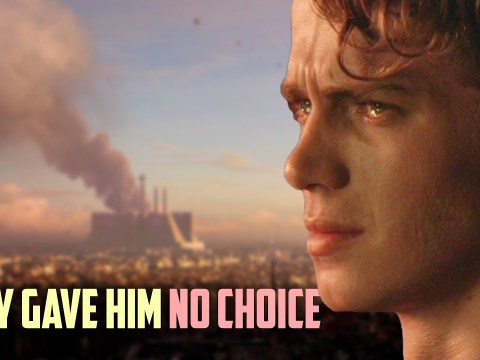 5 Ways The Jedi BETRAYED Anakin and Justified His Actions 7