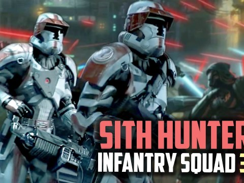 Havoc Squad   The Republic's First Special Forces Unit 4