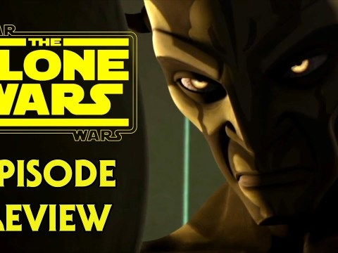 Monster Episode Review and Analysis - The Clone Wars 2