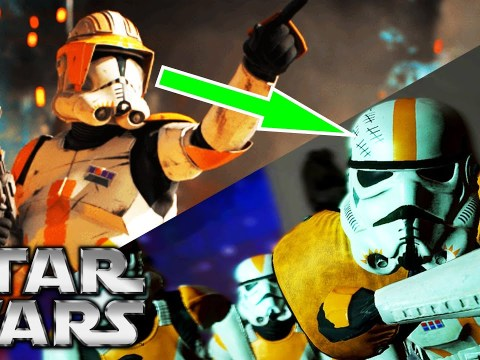 What Happened to Commander Cody After Order 66? 1