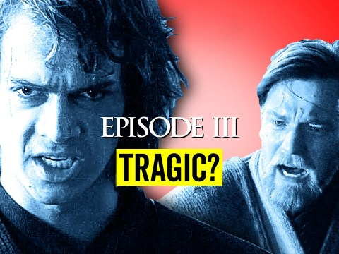 Star Wars: The Tragedy of Episode III - Revenge of the Sith 3
