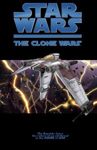 The Clone Wars: Hunting the Hunters (Part III)