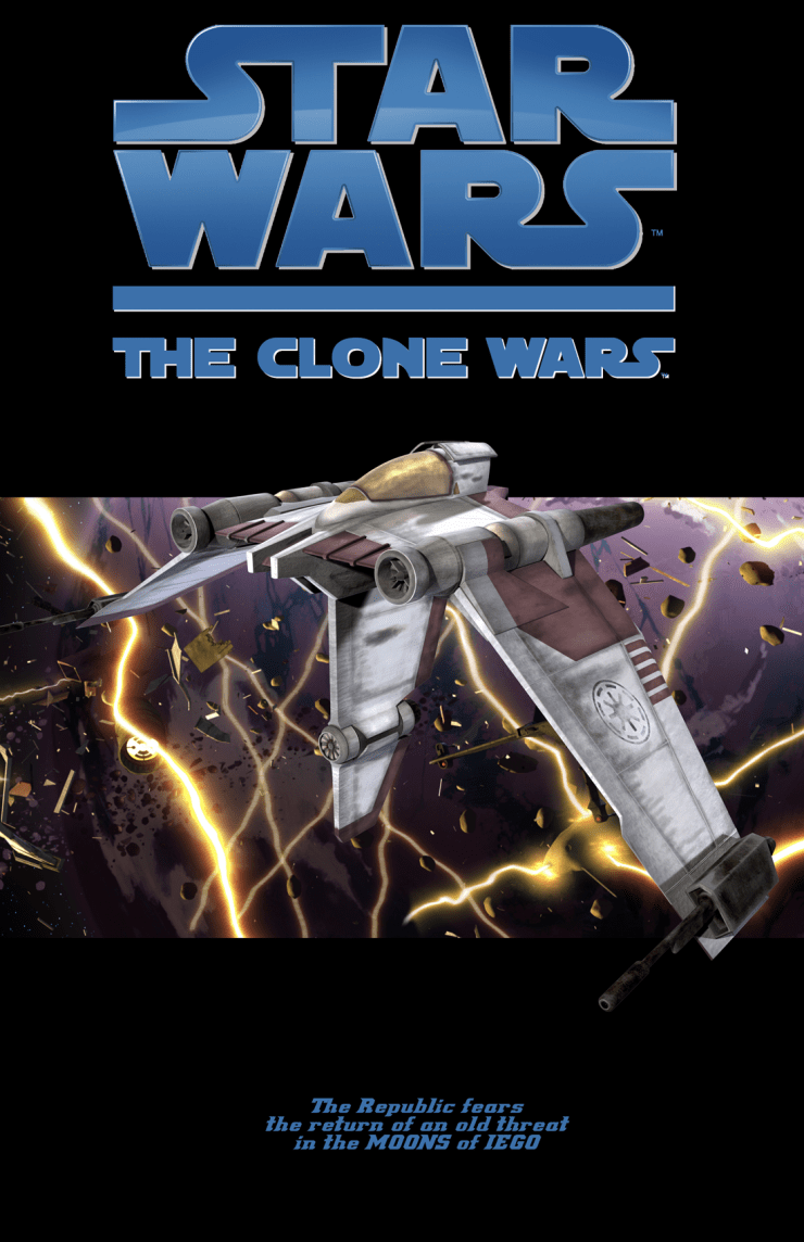 The Clone Wars: Hunting the Hunters (Part III)