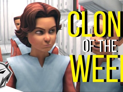 Boba Fett | Clone of the Week 8
