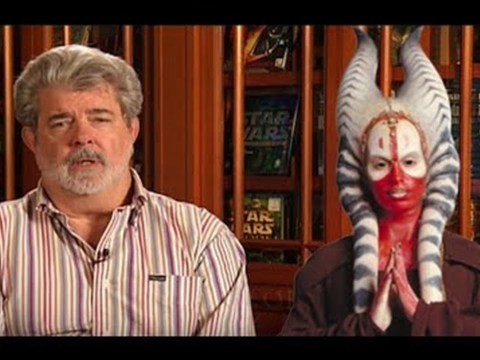 George Lucas Explains Shaak Ti's Death 6