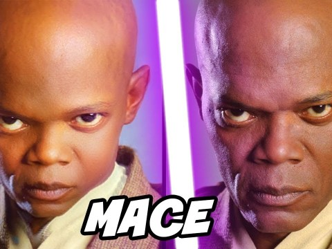 Mace Windu Reveals Yoda's First Lesson to him as a Baby 9