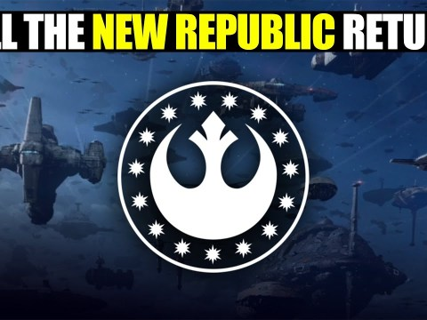 Who Rules the Galaxy after The Rise of Skywalker? 6
