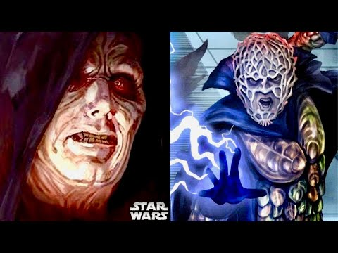 Why Darth Bane Could Predict Darth Sidious Would be Defeated! 2